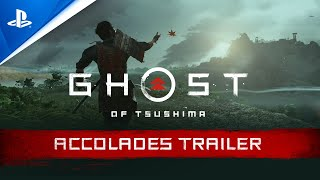 Ghost of Ikishima rumoured as Ghost of Tsushima spin off, apparently releasing this year