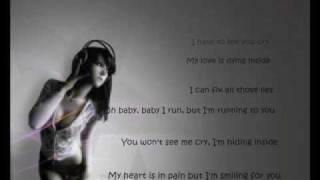 Edward Maya feat. Vika Jigulina - Stereo Love [Lyircs]