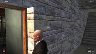 Silent Assassin Shotgun Challenge - A New Life