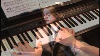 You'll See - Madonna – Piano