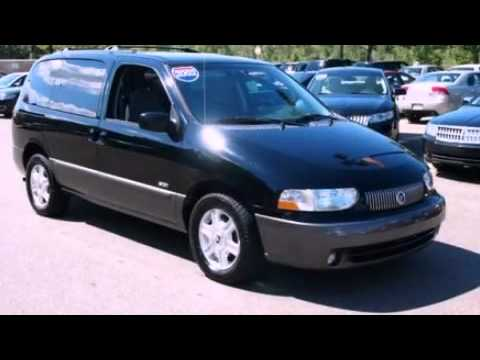 2002 Mercury Villager Problems Online Manuals And Repair