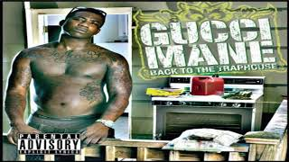 Gucci Mane - My Kitchen Bass Boosted