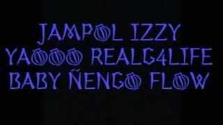 Eres Tu Letra Oficial Ñengo Flow Ft Arcangel (RealG4Life Vol 3)
