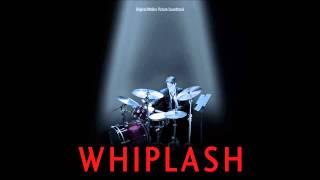 Whiplash Soundtrack 16 - Drum Battle
