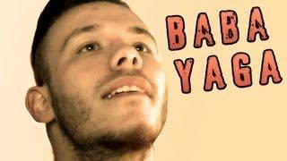 """""""Baba Yaga"""" (Metal Cover)"""