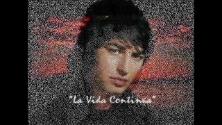 Ruben DeAlvarado - Porque Yo Te Amo - Cover