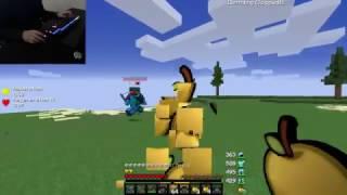 God of Minecraft PVP