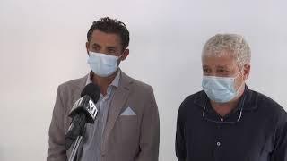 CROTONE: LIBERI DI GIOCARE PARTE GIA COL DERBY CONTRO L'US CATANZARO AI CAMPI MACRILLO'