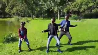 Dance |LeoBeatz - Pra Kuiar Mais [Remix] 2k16