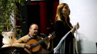 Rita Santos - Saudades de Júlia Mendes