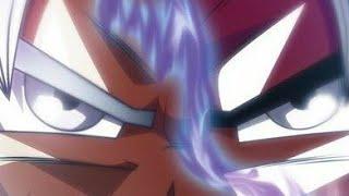 Goku vs Jiren [ AMV]_gohan angers theme