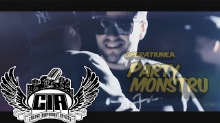 C.I.A. - Operatiunea Party Monstru feat. Bibanu MixXL [official video]