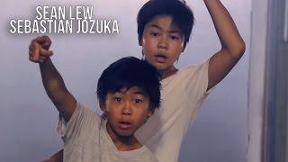 Boys Can Dance Too! (Feat Sean Lew & Sebastian Jozuka)