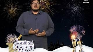 URARE REVELION 2017   VICTOR BRATU