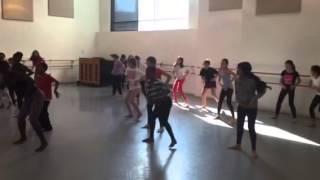 Kukuwa African Dance: Kukuwa Kids