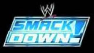 2006 WWE SmackDown Theme Song