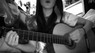 Lullaby (Cover) - Front Porch Step