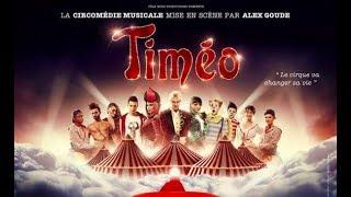 "COVER-""Je me love"" TIMEO"