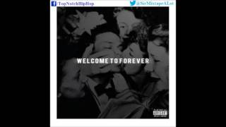 Logic - Midnight Marauder (Young Sinatra: Welcome To Forever)