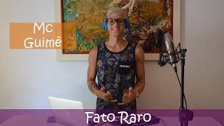 Mc Guimê - Fato Raro | Cover Thiago Montagnini