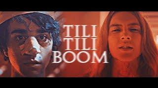 ► Multifandom | Tili Tili Bom
