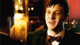 Oswald Cobblepot- Gotham