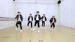 KIDS DANCE INDONESIA DANCE CHOREOGRAPHY DANCE VIDEO