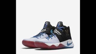 Brook's Shoe Collection(Nike and Jordan)