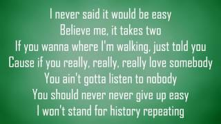 Rise up - JoJo (Lyrics)