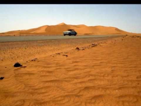 3 Opel nel Sahara (2) – Da In Amenas a Illizi