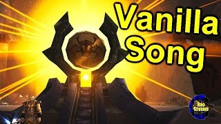 Vanilla Song - feat. Selekis [WoW- Song]