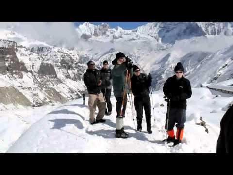Annapurna Base Camp 02 (24-01-2012)