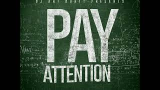 Derez DeShon - I Ain't Lying (Pay Attentio - MIXTAPE)