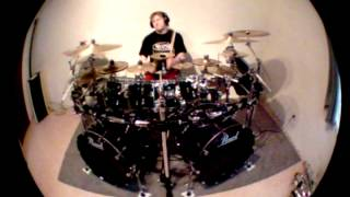 Conchita Wurst - You Are Unstoppable (Drum Cover by Thomas Helm)