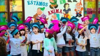 Hino dos Finalistas 2012 - JI de Fonte Joana