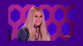 Shea Coulee vs. Nina Bonina Brown lipsync
