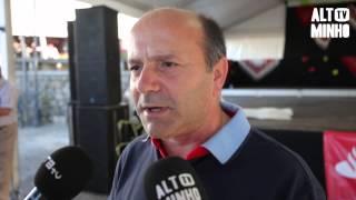 Tasquinhas são uma das atrações da Romaria de São Bartolomeu   Altominho TV