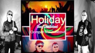 Holiday, Artwork and song! Australian indie band