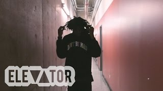 Lucki - BLOODBOY Freestyle (Official Music Video)