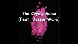 The Crying Game (Feat. Jessie Ware) (Speed Up)