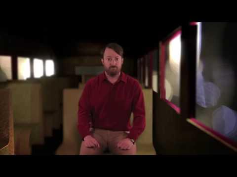 David Mitchell Video