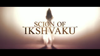 Scion of Ikshvaku by Amish