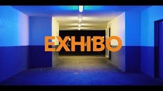 LE BON NOB x EXHIBO