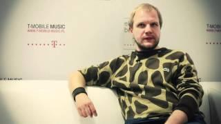 Mike Polarny na Electronic Beats Festival - 28.04.2012 Gdańsk
