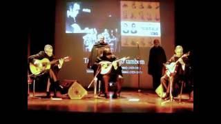 Toada Coimbrã - Traz outro amigo também (José Afonso)