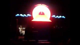 Gramatik Live  AUDIORIVER 2015 INTRO