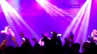 Buka / Rahim / Fokus - 1 Moment (Live)