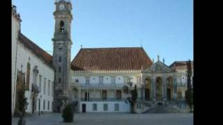 Amália Rodrigues - Coimbra