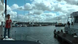 Sailing home @ Markermeer - er zit een Piet Veerman in ons allemaal...