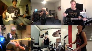 Forever In Combat - A Prophecy (Asking Alexandria Cover)